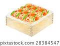 Chirashi壽司 28384547