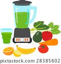 smoothy, blender, mixer 28385602