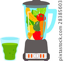 smoothy, blender, mixer 28385603