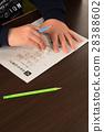 초등학교 5 학년 한자 시험 28388602