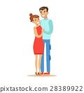 부부, 연인, 커플 28389922