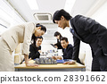 房地產會議演示文稿會議城市發展建築團隊營業所商人 28391662