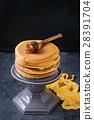 pancakes pancake ombre 28391704