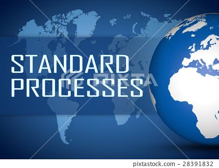 Standard Processes 28391832
