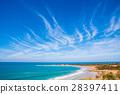 ocean above cliffs The Great Ocean Road Victor 28397411