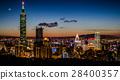 台湾 台北 台北101 28400357