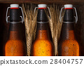 beer, crate, wood 28404757