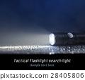 flashlight, light, beam 28405806