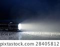 flashlight, light, beam 28405812