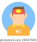 avatar, teen, seller 28407604