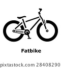 bicycle, bike, simple 28408290