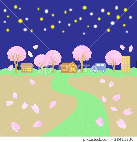 櫻花的風景 28411230