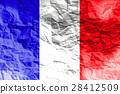 旗帜 旗 法国 28412509