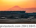 haneda, airport, haneda airport 28413845