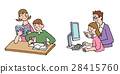 家族 馴養 房屋 28415760