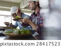 烹饪班成品吃 28417523