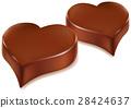 甜点 甜品 巧克力 28424637