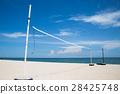 beach volleyball 28425748