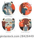 Allergic Design Icon Set 28426449