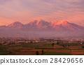 peaks, rock, mountain 28429656