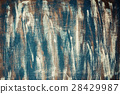 Colored Painted Wooden Background 28429987