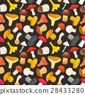 seamless, pattern, vector 28433280