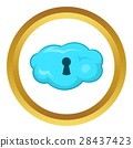 storage, icon, vector 28437423