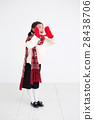 Christmas girl 067 28438706