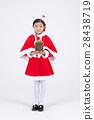 Christmas girl 034 28438719
