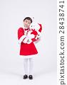 Christmas girl 038 28438741