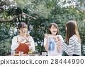 少女 戶外 野餐 28444990