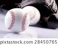 american baseball glove 28450765