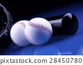 美國 美國人 棒球 28450780