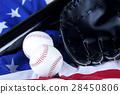 american baseball glove 28450806