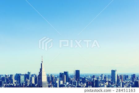 Tokyo, business, Shinjuku 28451163