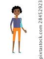 女人 女性 非洲 28452923