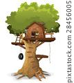 Tree House 28456005