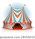 Big Top Circus Tent 28456010