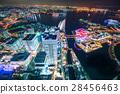 【神奈川縣】橫濱港未來的夜景 28456463