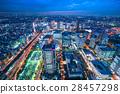 城市景觀 城市 橫濱 28457298