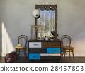 bedroom, room, bed 28457893