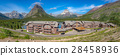 Many Glacier Hotel in Glacier National Park 28458936