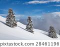 hill, landscape, mountain 28461196