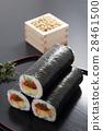 惠方壽司卷 壽司 節日 28461500