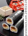 惠方壽司卷 壽司 厚卷 28461514
