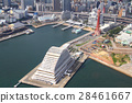 kobe port tower, kobe, kobe port 28461667
