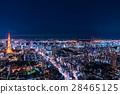 城市 城镇 夜景 28465125