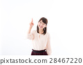 female, lady, woman 28467220