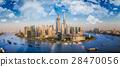 Shanghai city 28470056