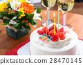 Birthday cake 28470145